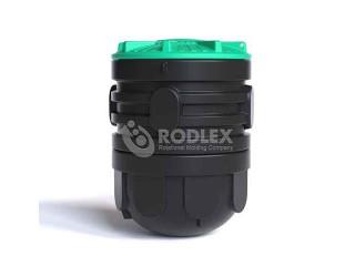 Колодец канализационный смотровой Rodlex R1/1000