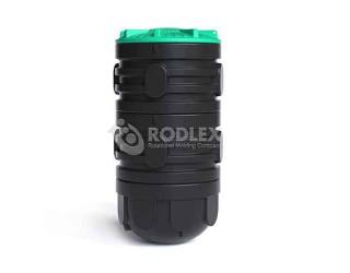Колодец канализационный смотровой Rodlex R1/2000