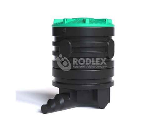 Колодец канализационный распределительный Rodlex R2/1000