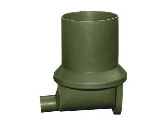 Основание колодца (проходной лоток) d 315 мм