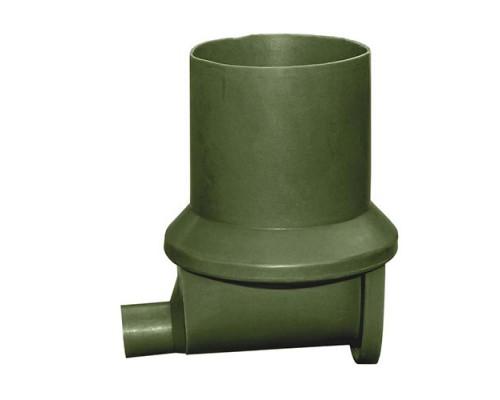 Основание колодца (проходной лоток) d 315 мм, ОК-ЛП-315-600