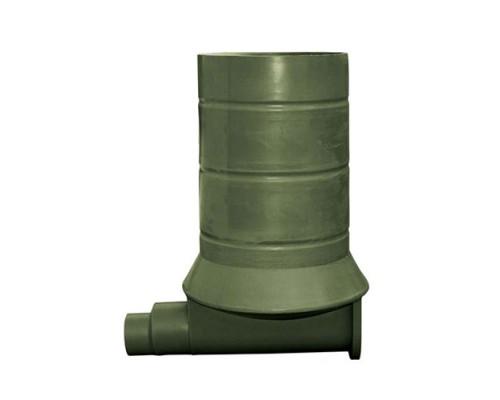 Основание колодца (проходной лоток) d 630 мм, ОК-ЛП-315-600