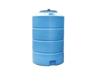 Бак пластиковый для воды 1000 литров