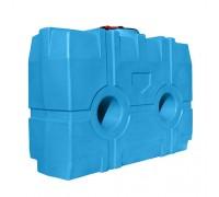 Бак для воды  и топлива 2000 литров