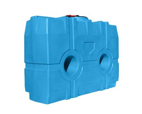 Бак для воды  и топлива БВ - 2000 литров
