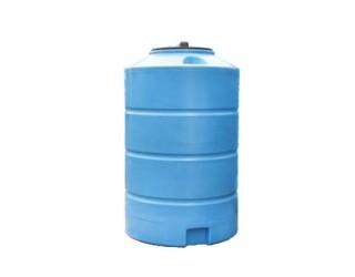 Бак пластиковый для воды 300 литров