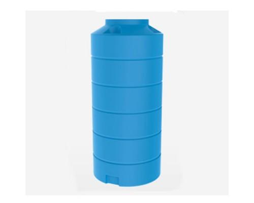 Бак пластиковый для воды 500 литров