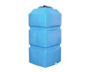 Бак пластиковый для воды и топлива БВ-750 литров