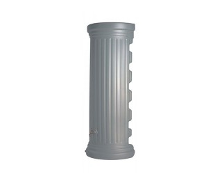 Емкость для воды - Колонна пристенная  350 литров