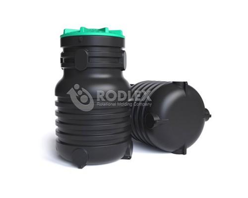 Емкость подземная пластиковая KDU 900