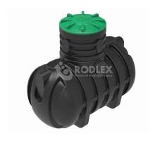 Подземная емкость Rodlex-S 5000