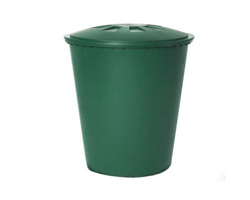 Пластиковые емкости для воды Round (Раунд) 210 литров