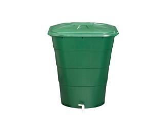 Пластиковые емкости для воды Square 300 литров