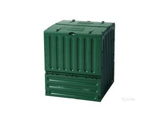 Садовый компостер Граф Эко-Кинг 600 литров