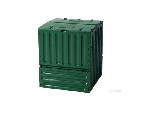 Садовый компостер Граф Эко-Кинг 400 литров