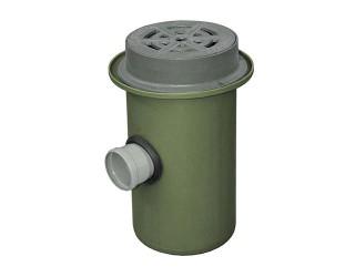 Дождеприемный безлотковый колодец 315 мм