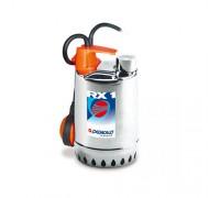 Погружной дренажный насос Pedrollo RXm 1 (для чистой воды)