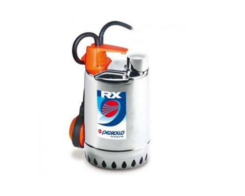 Погружной дренажный насос Pedrollo RXm 3 (для чистой воды)