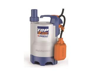 Насосы дренажные Pedrollo TOP VORTEX - 2 для грязной воды