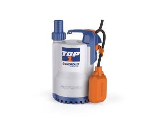 Насос дренажный Pedrollo TOP 1 для чистой воды