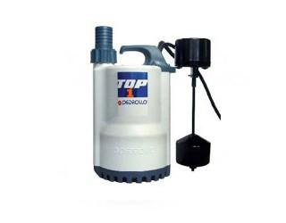 Насос дренажный Pedrollo TOP 1 GM для чистой воды