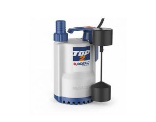 Насос дренажный Pedrollo TOP 2 GM для чистой воды