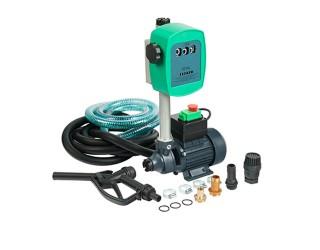 Насос для дизельного топлива Unipump BADT40 S2