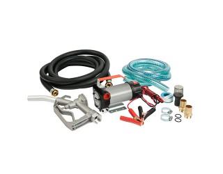 Насос для дизельного топлива Unipump BCD-12 V1