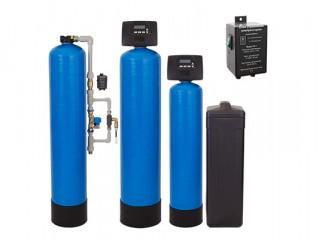 Компания существенно расширила предложение в линейке систем водоподготовки  Wise Water