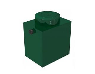 Промышленный пескоуловитель Alta S-OS 3,6-240