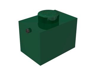 Промышленный жироуловитель Alta-М-OS 11-600