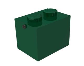 Промышленный пескоуловитель Alta S-OS 30-2250