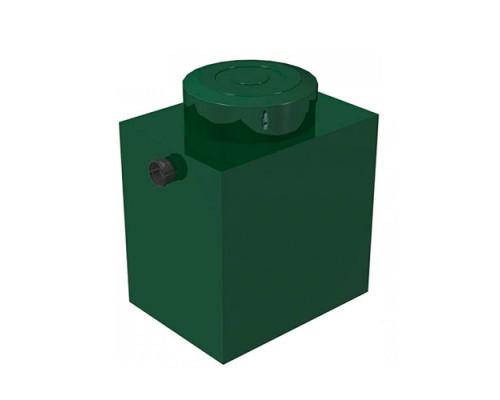 Промышленный пескоуловитель Alta-М-OS 7-500