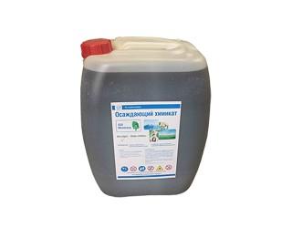 Осаждающий препарат Eco membrana 20 литров