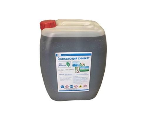 Осаждающий препарат Eco membrana, 20 литров