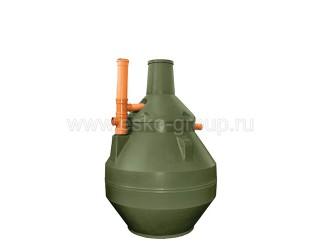 Септик Ротек СВ 2-3000