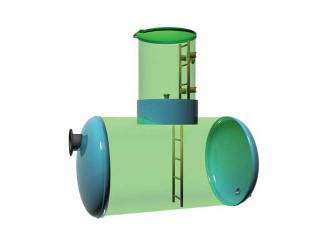 Емкость для питьевой воды FloTenk-EV